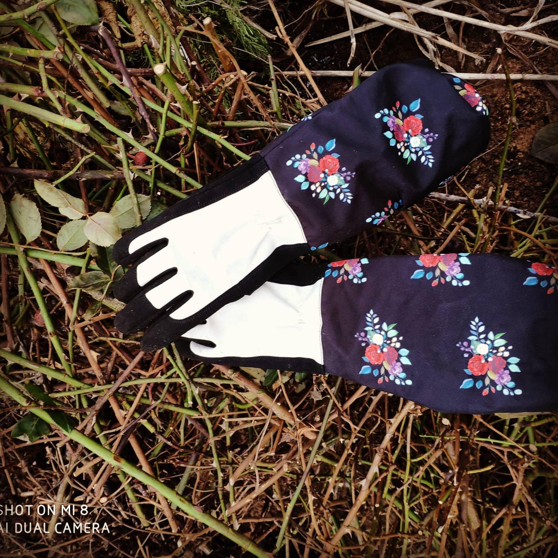 Rękawiczki do róż Roses