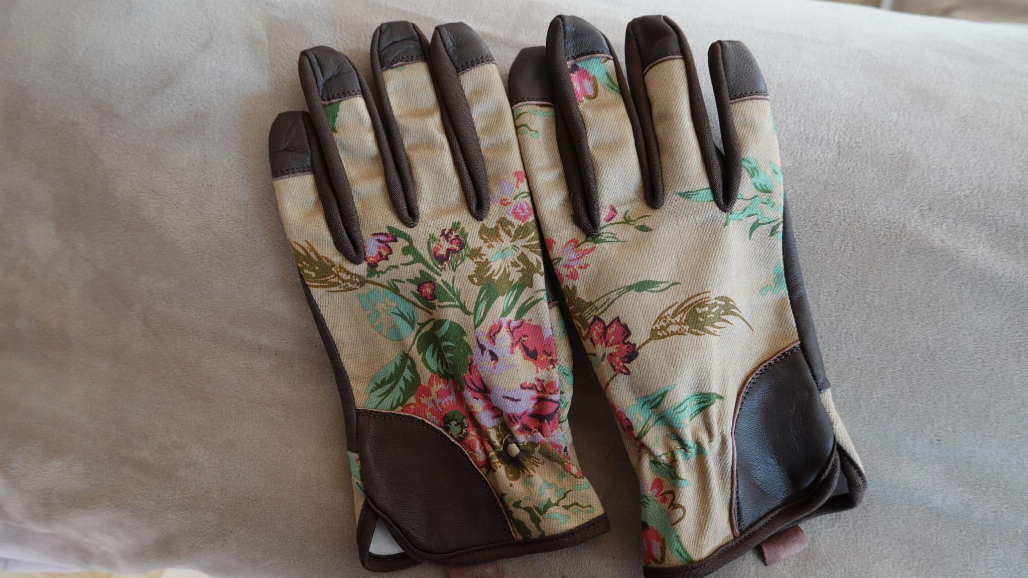 Rękawiczki krótkie